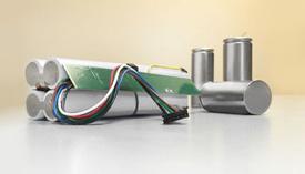 Measuring, Sensors & Detection Devices