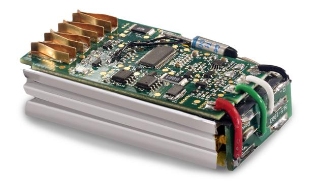 Cell Con Custom Lithium Polymer Battery Packs Assemblies