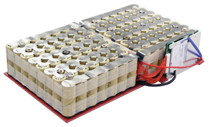 Custom Lithium Iron Phosphate Battery Packs