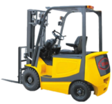 LiFePO4 Batteries for Fork Lifts